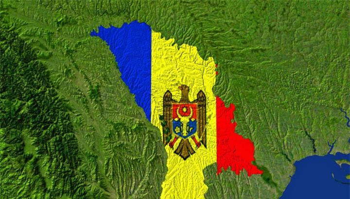 обнал через Молдову