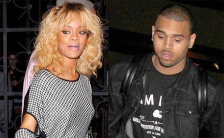 #listen: Chris Brown has Rihanna on his Turn Up The Music remix!!!