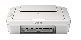Canon PIXMA MG2910 drivers Mac OS X Linux Windows