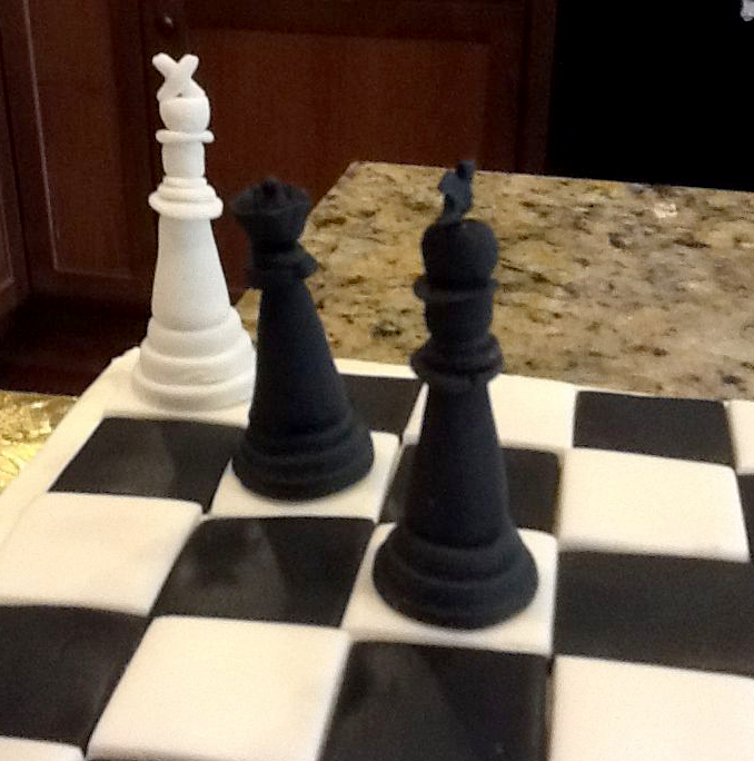 how to make checkmate in chess