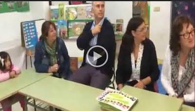 Entrevista ao profesorado de Magán e Bordils