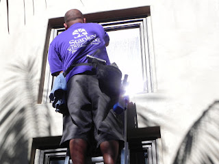 Orange County Window Cleaning Experts