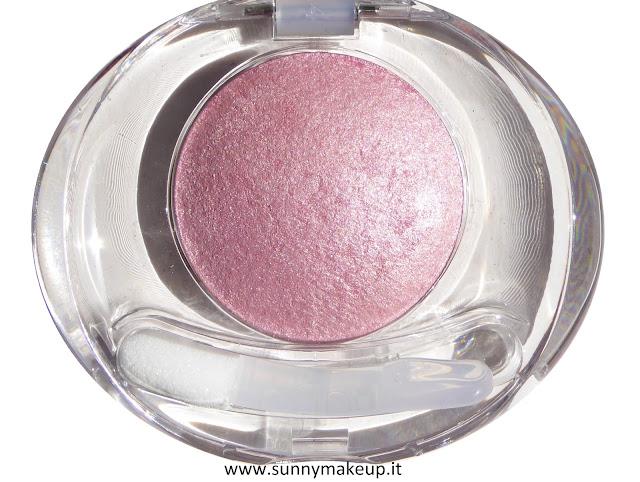 Pupa - Soft & Wild. Collezione autunnale 2015. Soft & Wild Vamp! Wet & Dry Eyeshadow. 005 Glam Pink.