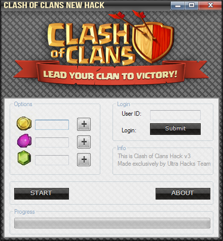 Clash of clan hack gem free download
