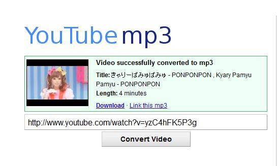Cara Mudah Download MP3 dari Youtube | MY LIFE