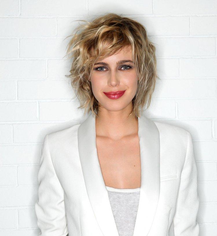 6 x kapsels voor dun haar StyleToday - kapsels halflang fijn haar