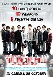 7 Ngày Chết Chóc - The Incite Mill: 7 Day Death Game
