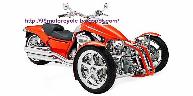 Harley-Davidson 3 Wheel Trike 620 x 310 · 100 kB · jpeg