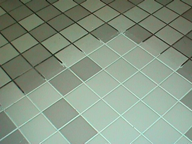 Having trouble cleaning grout in your home? Use this recipe: 7 cups water,  1/2 cup baking soda, 1/3 cup ammonia (or lemon juice) and 1/4 cup vinegar.