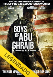 Boys of Abu Ghraib – Legendado