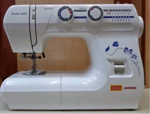 janome 419s sewing machine manual