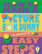 Picture Book Dummy Ebook