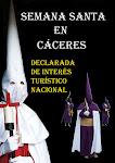 DVD SEMANA  SANTA EN CACERES