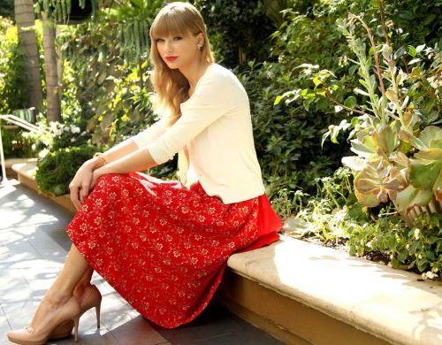 Taylor Swift Masih Solo Sejak Putus Cinta