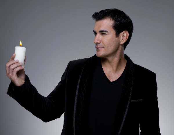Photos of latino stars david zepeda