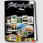 Revista Literaria Prosofagia N.º 16, septiembre 2012