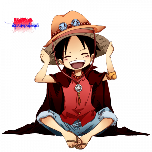 marar a y el manga el protagonista de one piece monkey d luffy. Black Bedroom Furniture Sets. Home Design Ideas