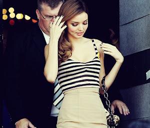 ♥ Miranda Kerr Style ♥