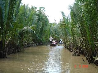 Vinh Long, une province sympathique de Delta du Mékong
