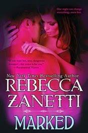 Rebecca Zanetti