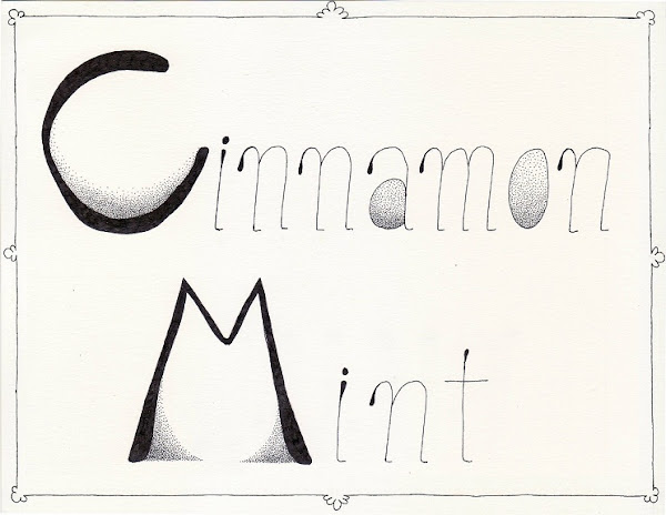 Cinnamon Mint