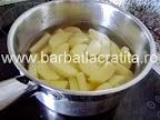Cartofi taranesti cu afumatura preparare reteta