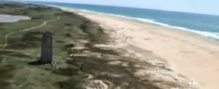 3 Mejores Playas Españolas para trotar