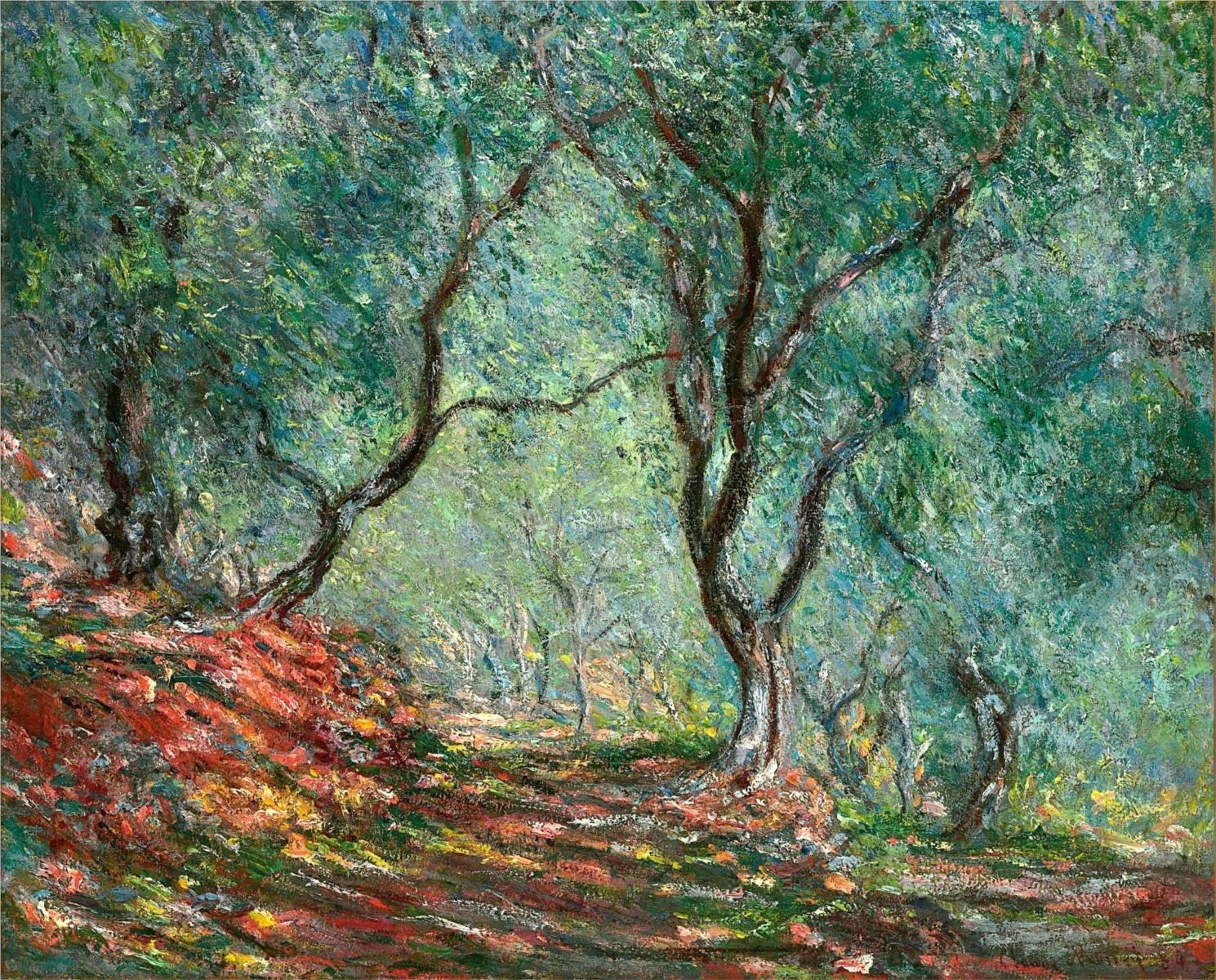 art u0026 artists claude monet part 15 1884 1885