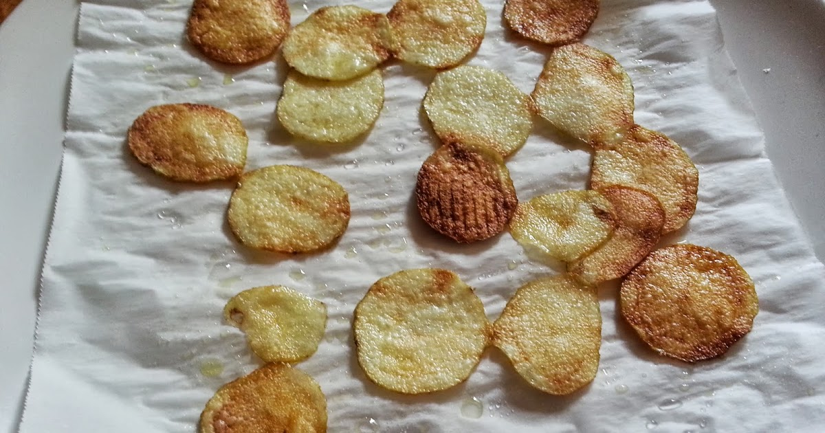 Les douceurs de genny chips au micro onde for Chips carotte micro onde