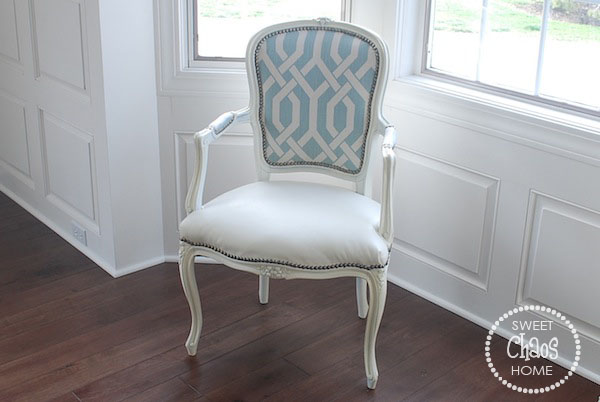 sweet chaos home the reveal of the craigslist dining chairs