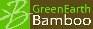 Green Earth Bamboo logo