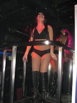 Dania galarreta Dania Galarreta una de las bailarinas mas lindas de este 2012