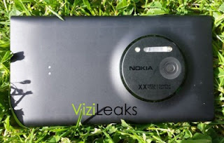 Nokia EOS Photo Leaked