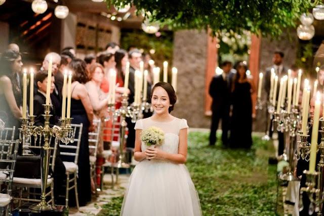 Casamento, decoração, luxo, branco e verde, patu anu, m zanirato, buquê, noiva e noivo, cerimônia, dama