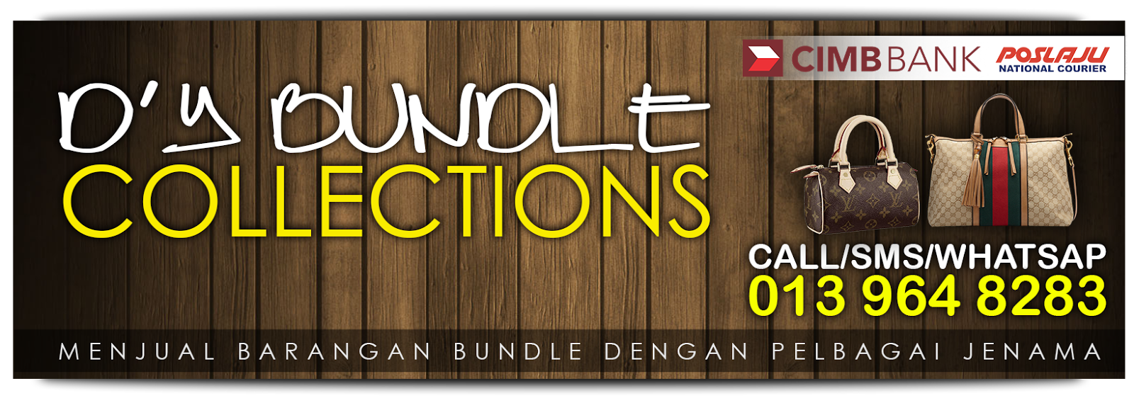 DYBUNDLE COLLECTION