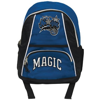 Orlando Magic NBA Rebound Mini Backpack