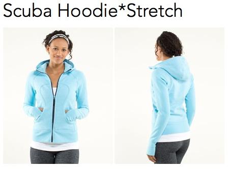scuba hoodie - confessions of a lulu addict