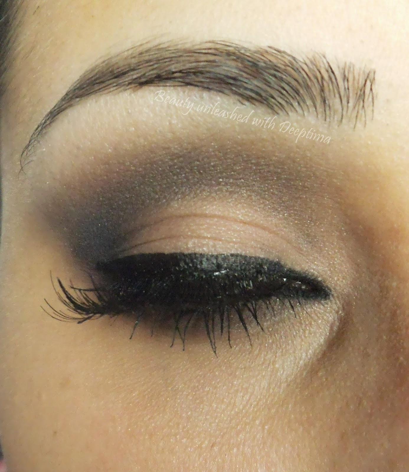 Simply Deeptima   Beauty and Lifestyle Blog: 30 Days Eye-Makeup ...