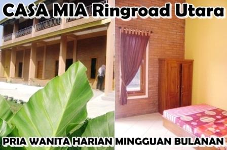 student accommodation in yogya