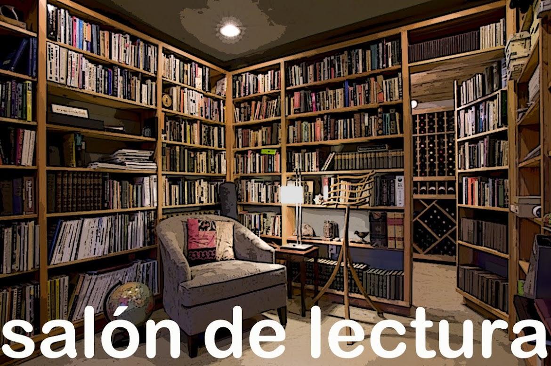Salón de Lectura