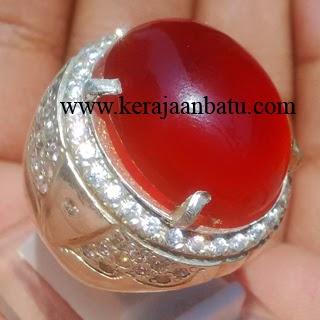 Batu Red Baron Pacitan Asli