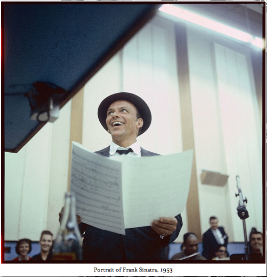 the early life and work of frank sinatra What it was like to work with sinatra in the studio  frank sinatra's recording  one of the few who could work with an imposing figure like sinatra and coax out.