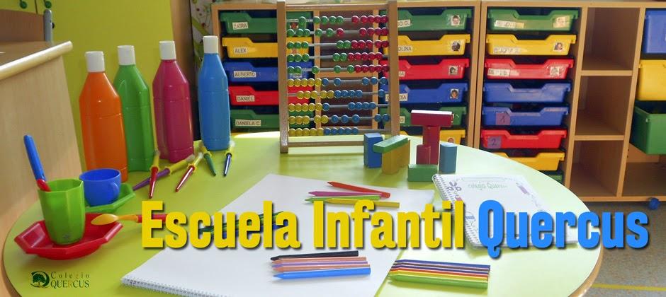 Escuela Infantil Quercus