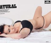 Nadja No Frontal Mag Janeiro 2014