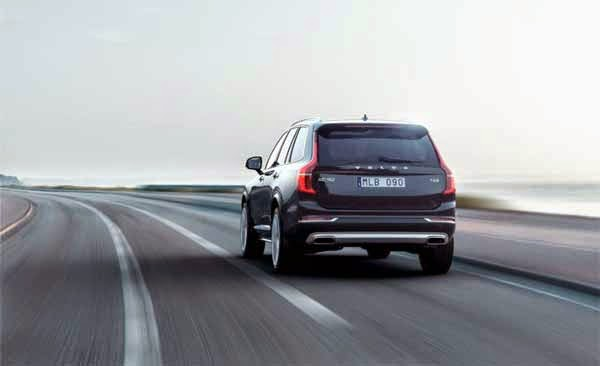2015 Volvo XC90 Release Date Canada