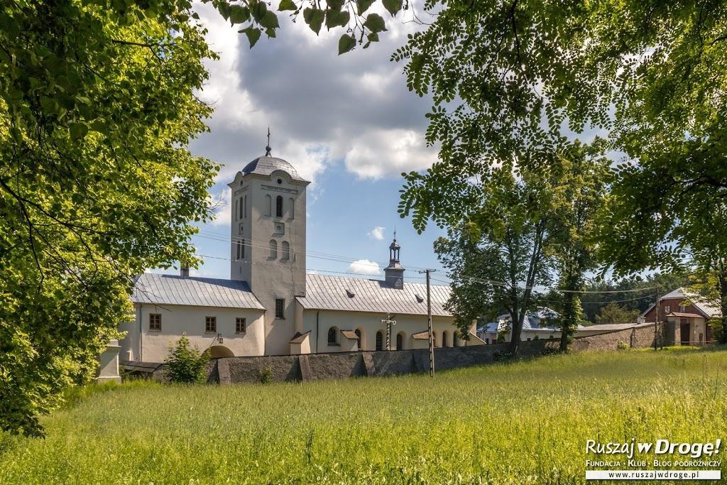 Klasztor w Świętej Katarzynie