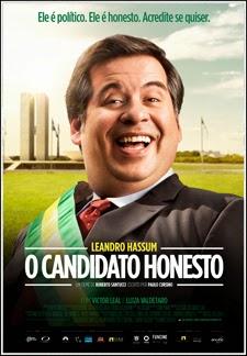 O Candidato Honesto Nacional