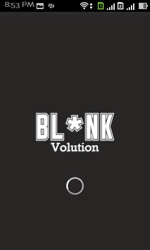 BBM Mod Themes Blank Volution