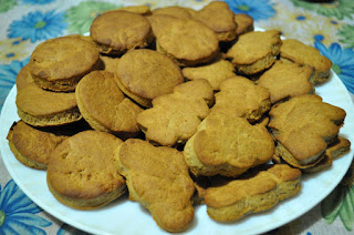 тесто для песочного печенья