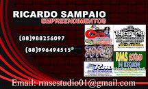 RICARDO SAMPAIO EMPREENDIMENTOS